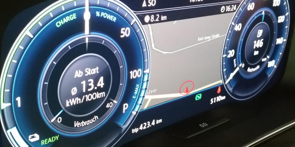 Wie praxistauglich sind Elektrofahrzeuge?